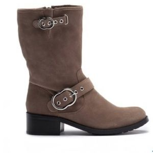 Vince Camuto Wilan Riding Boot